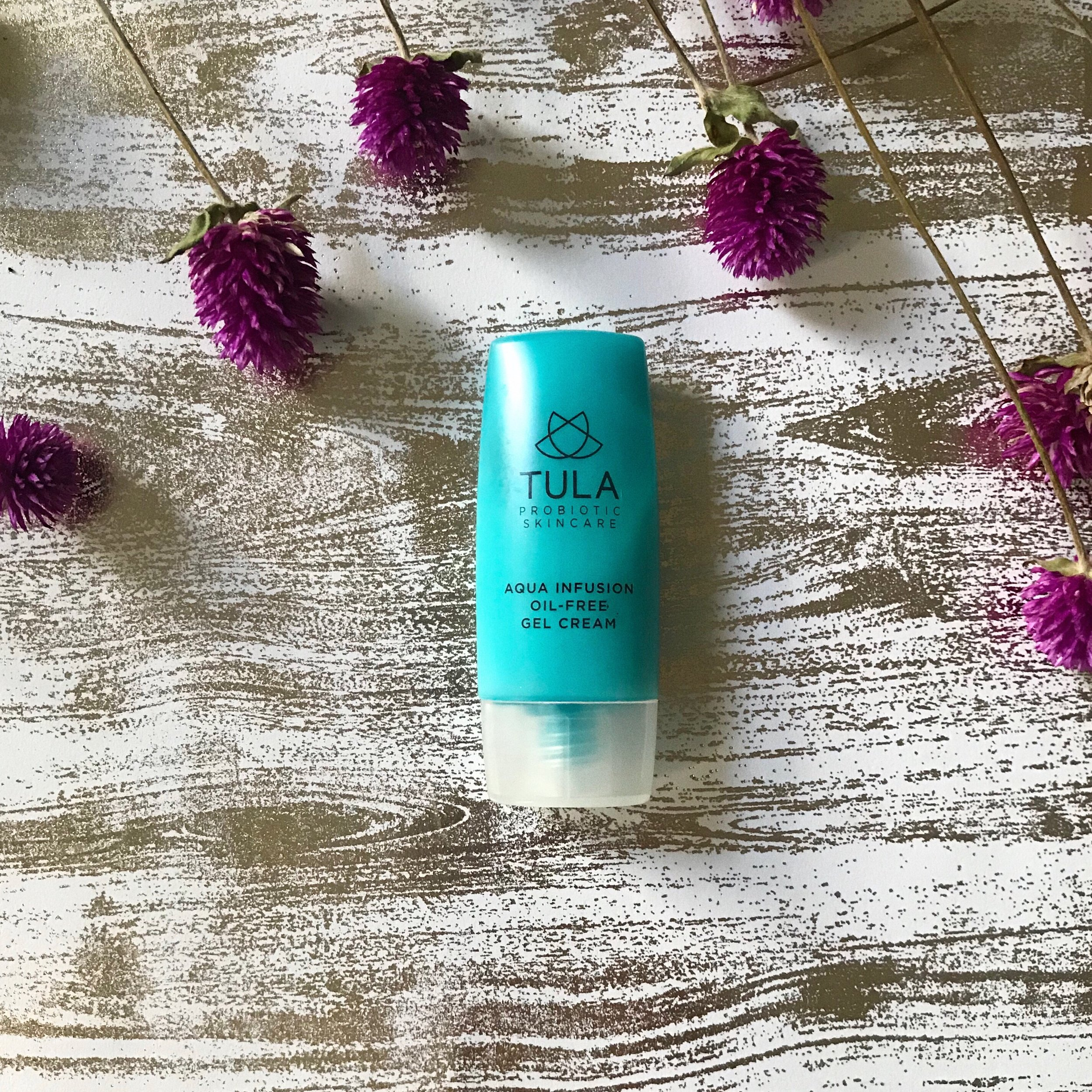 Aqua Infusion Oil-Free Gel Cream