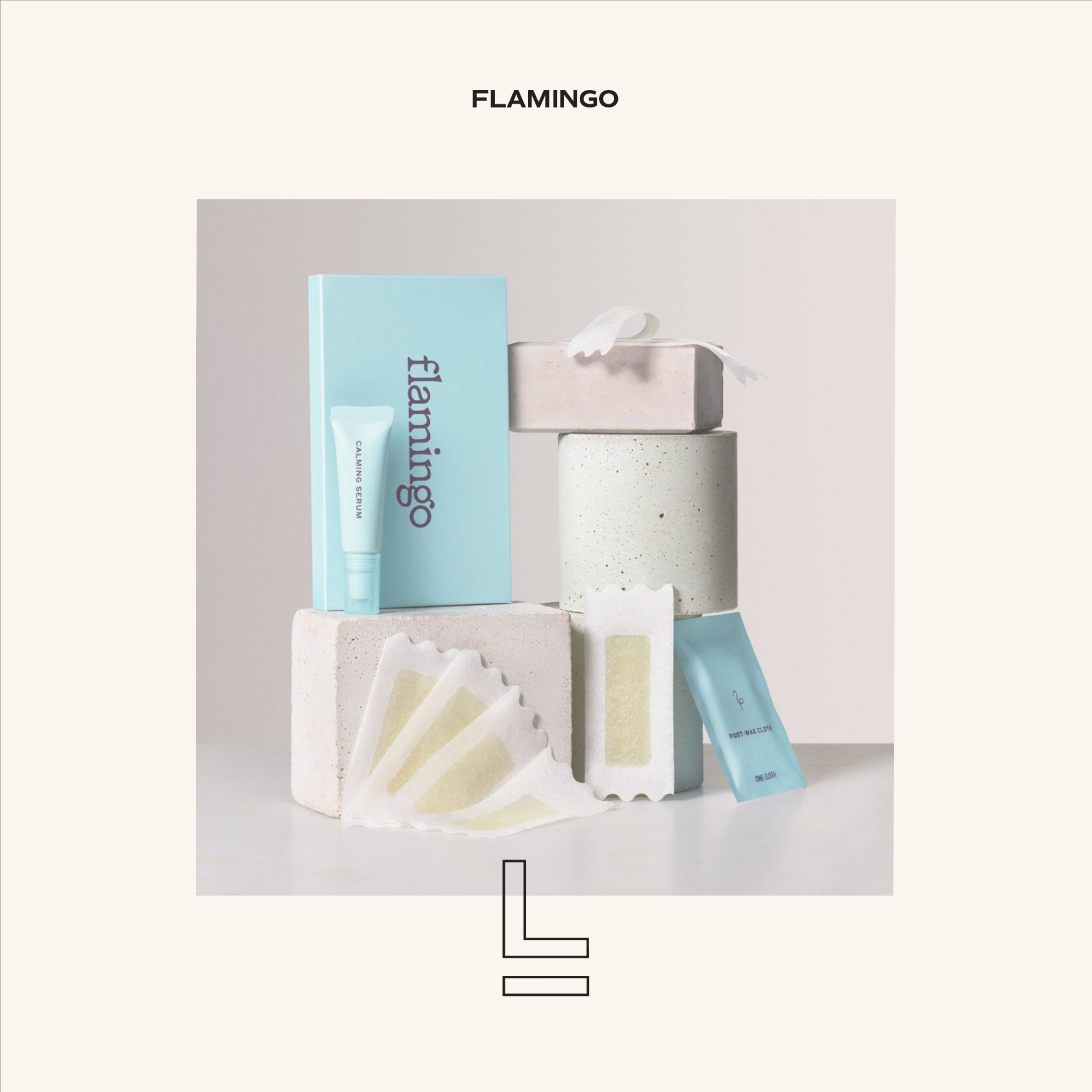 LEVITATE_Flamingo