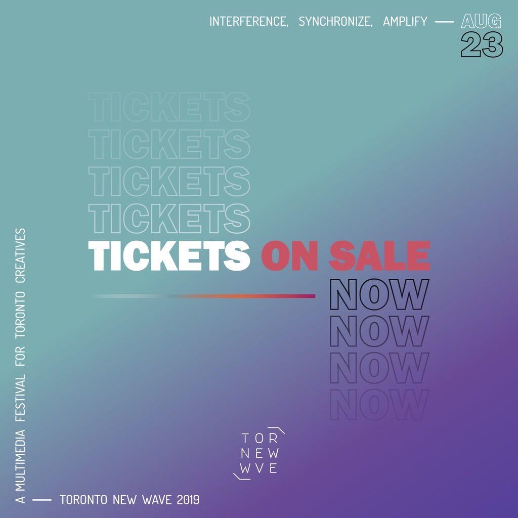 2019 Festival Tickets