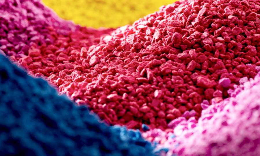 Nylon & Polymers -