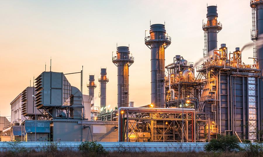 Energy & Environment -