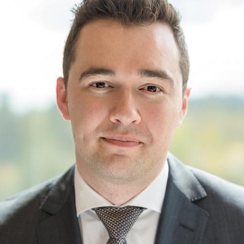 Alexander F. Sargent - Associate