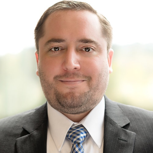Jason McClain - Associate