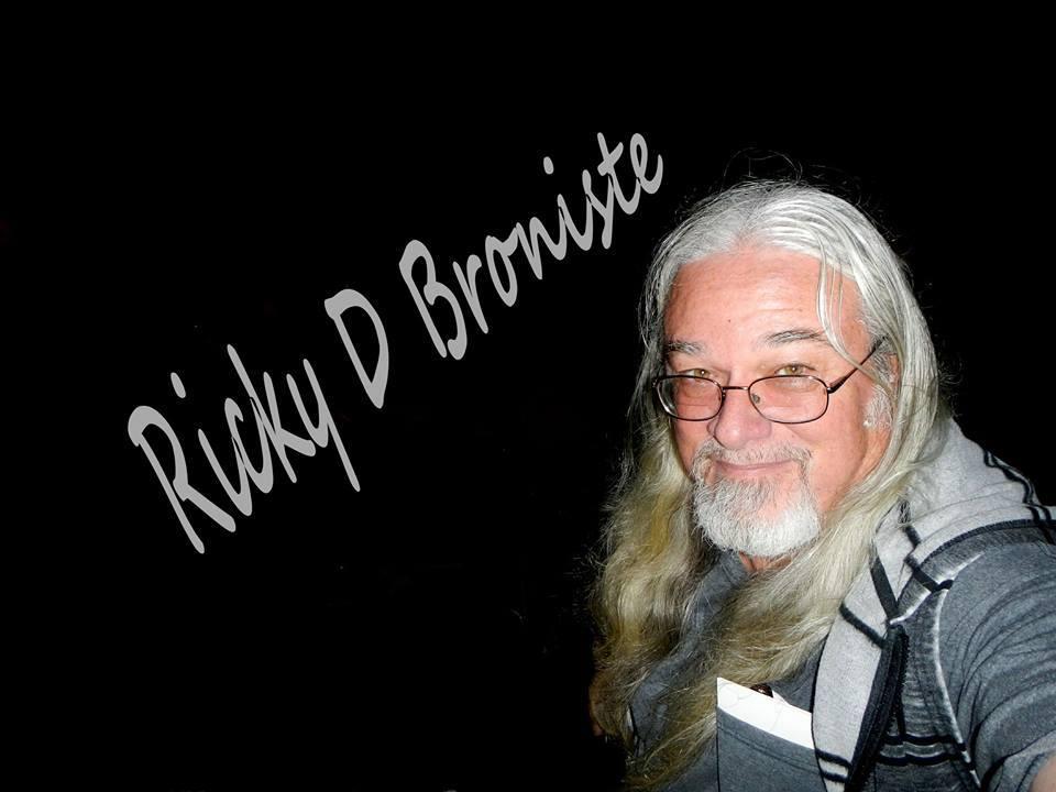 Ricky D. Broniste -