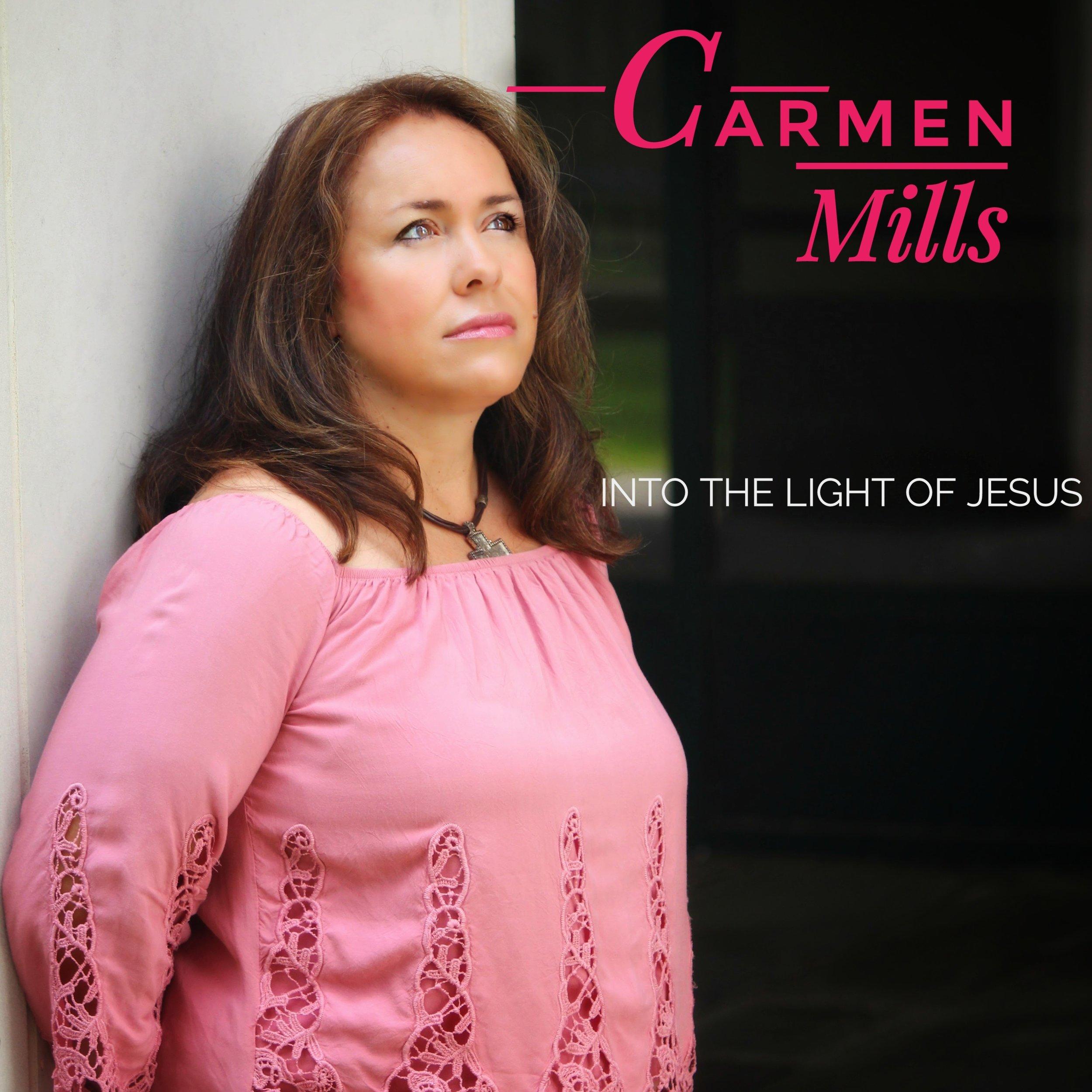 Carmen Mills -