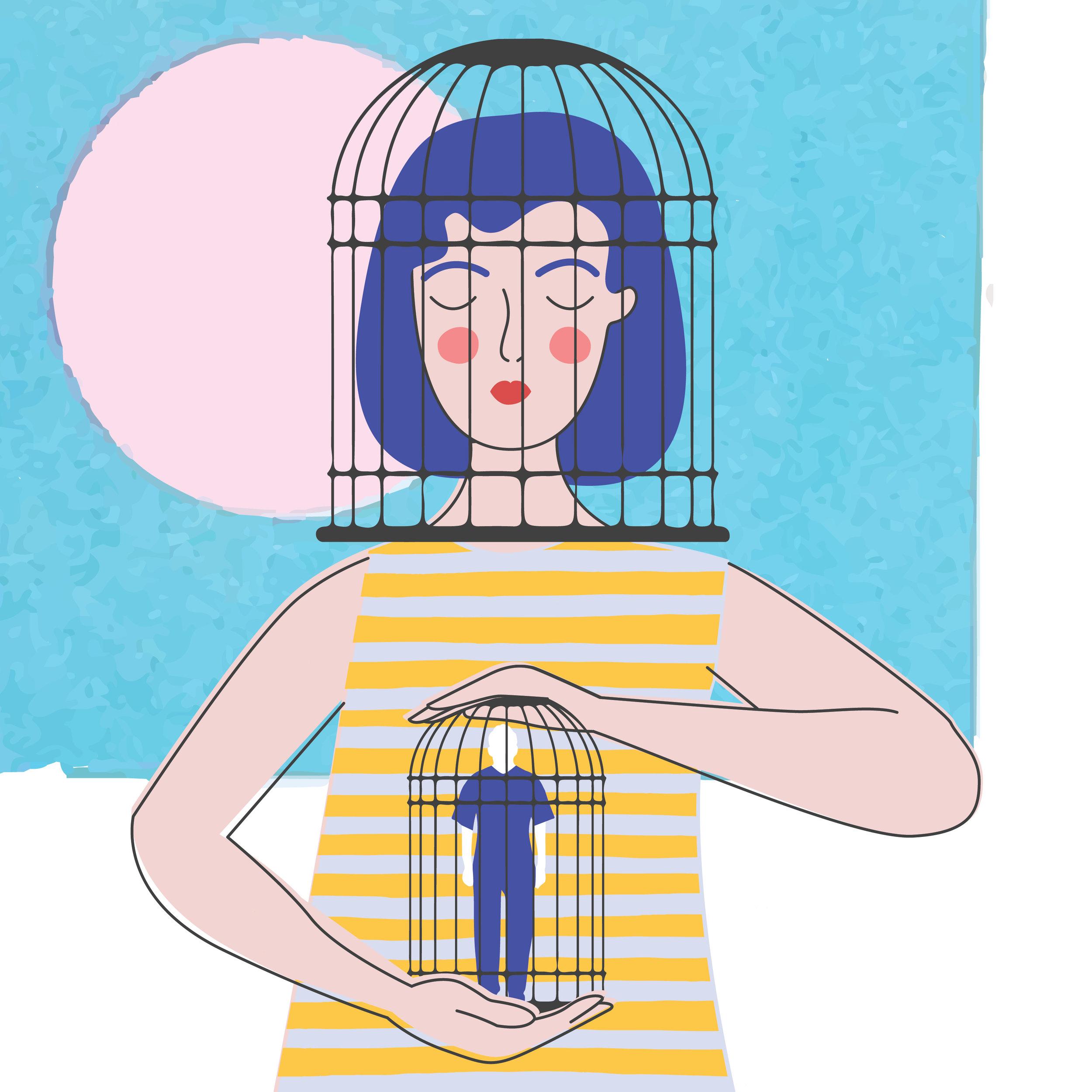 PART 6 En Route to Healing: SHAME, GUILT, PRESSURE