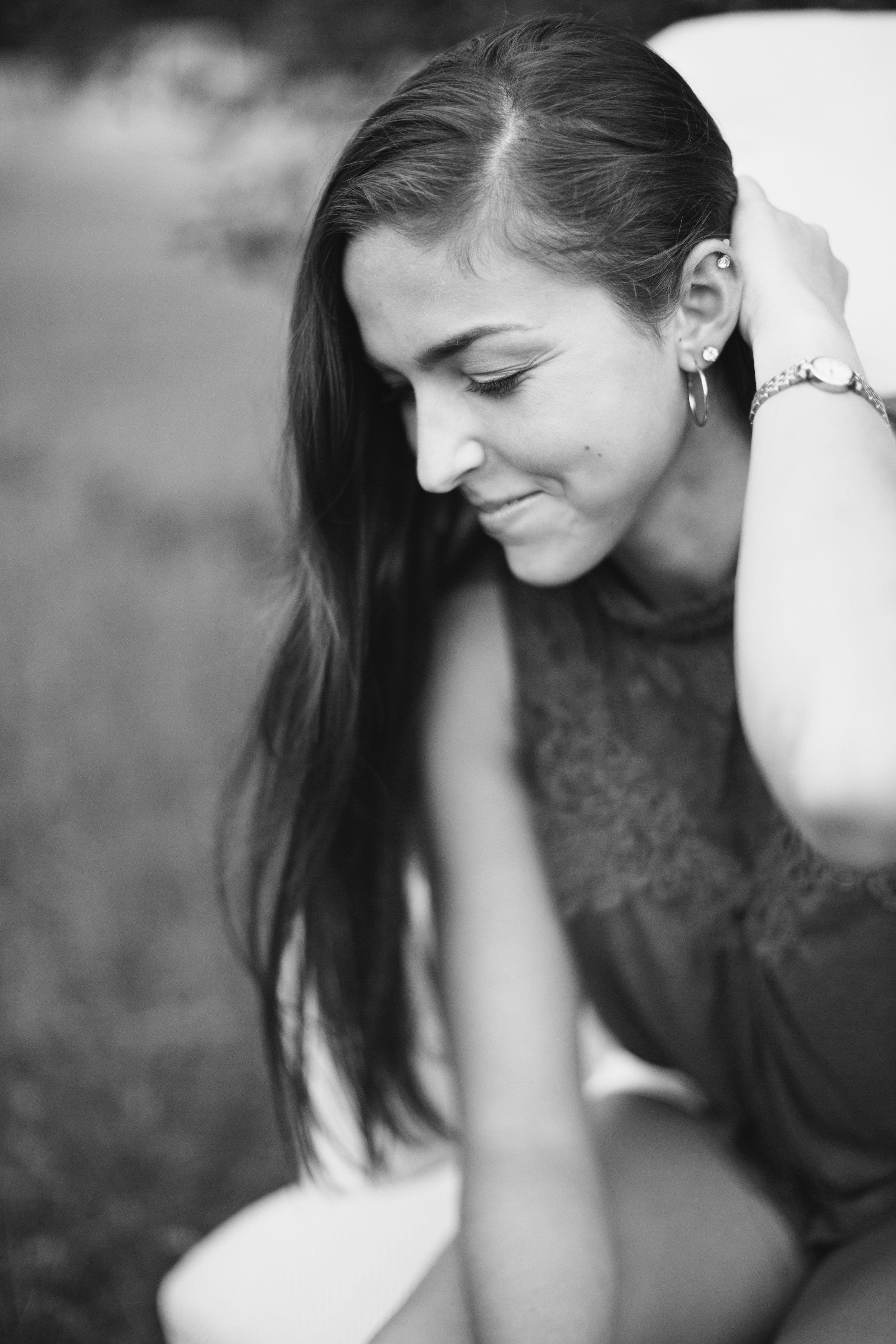 Emily - VERITAS