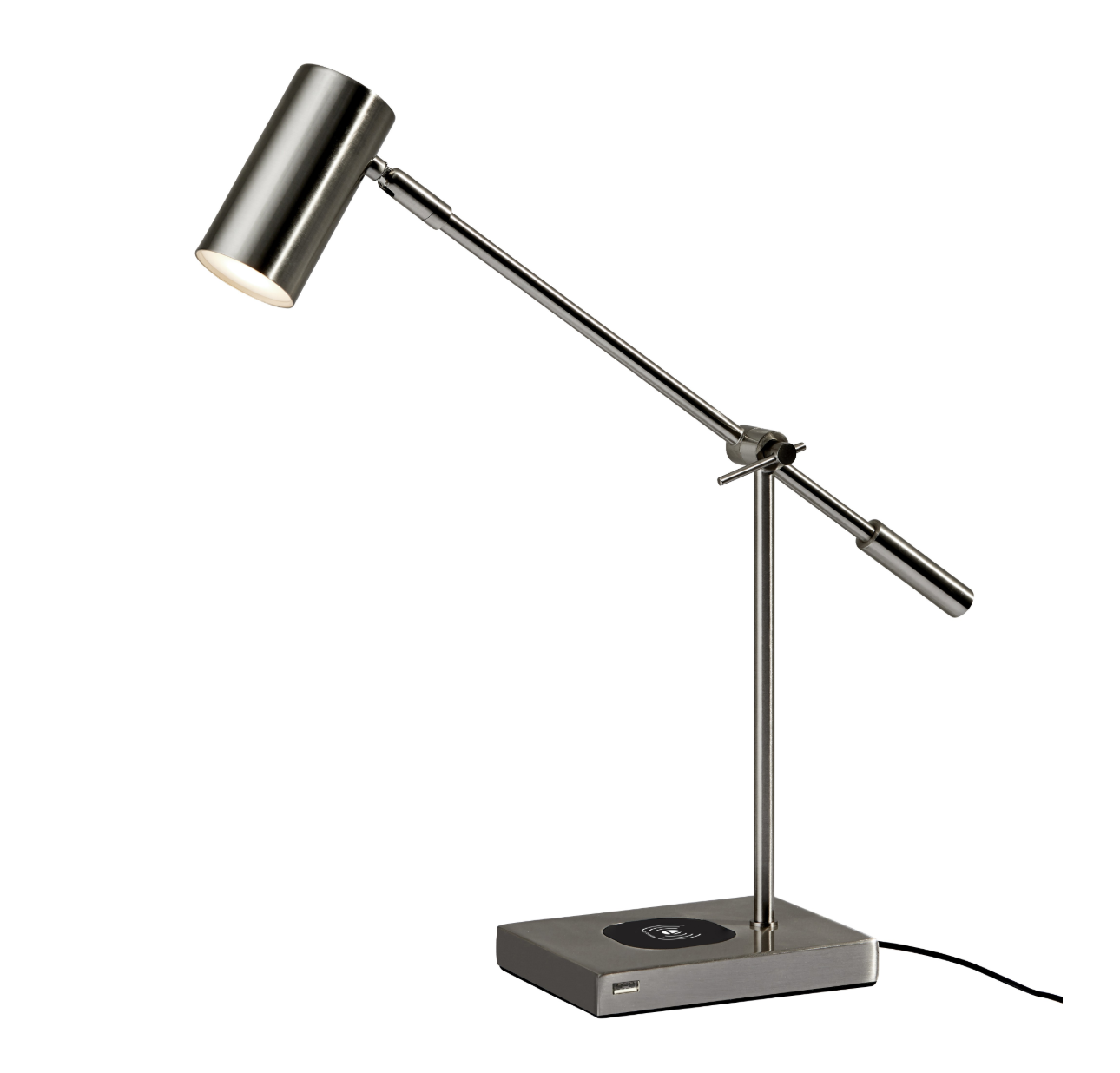 Collette LED Charge Lamp