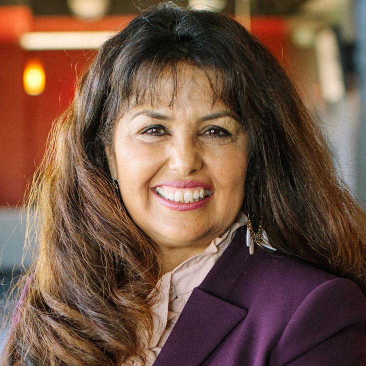 Teresa Smith - VICE PRESIDENT FOR ENROLLMENT MANAGEMENTtsmith@hiu.edu