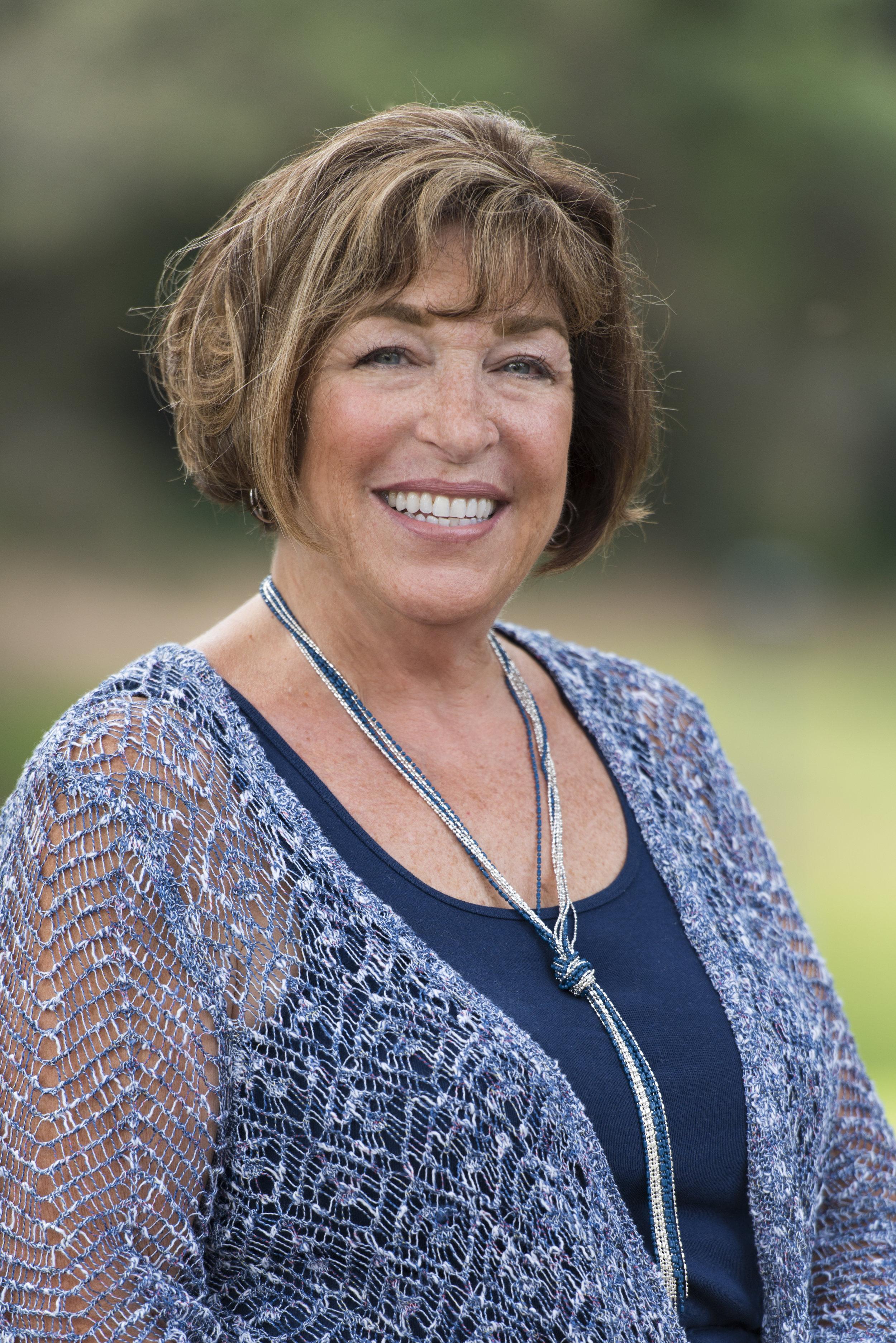 Maryellen Giordanengo / Office Manager