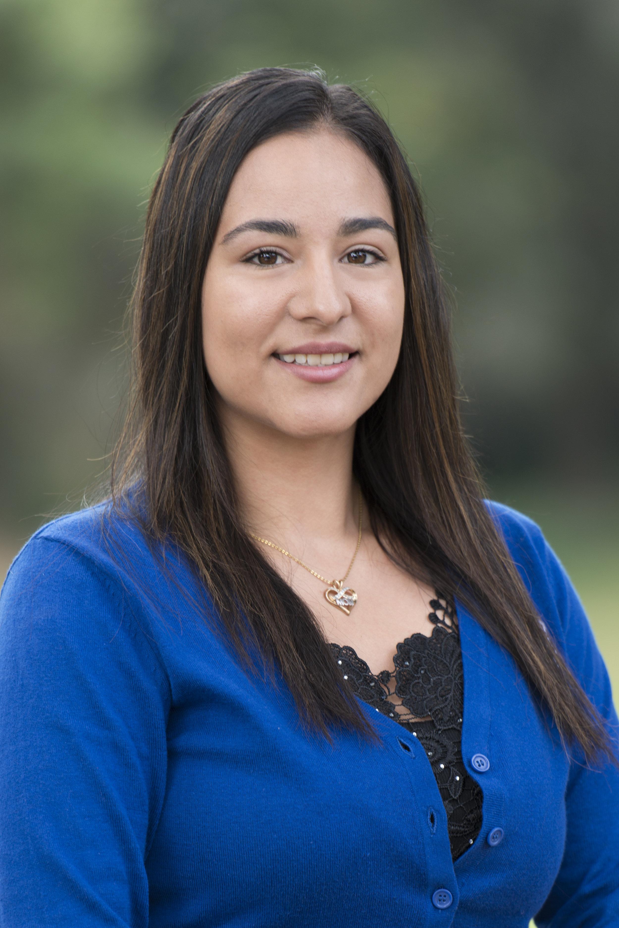 Sara Rodriguez / Front Desk/Accounts Payable