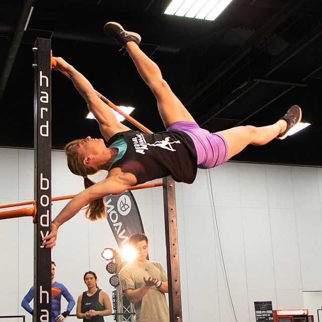 @smallfryninjacel at this year's @adelaide_fitness_expo. Seeing her was such an spectacle! 💪🏽💪🏽💪🏽 . . . #celestedixon #adelaidefitnessexpo #adelaidefitness #fitnessadelaide #australiafitness #australianninjawarrior #strength #womenpower💪 #hardbodyhand #adelaidephotographer #adelaidevideographer #instafit #adelaideshowgrounds #adelaidefitnessexpo2019 #body #health #healthy #adelaidefitnessphotography