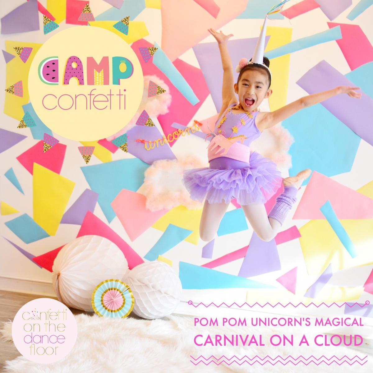 Pom Pom Unicorns Magical Carnival on a Cloud.jpg