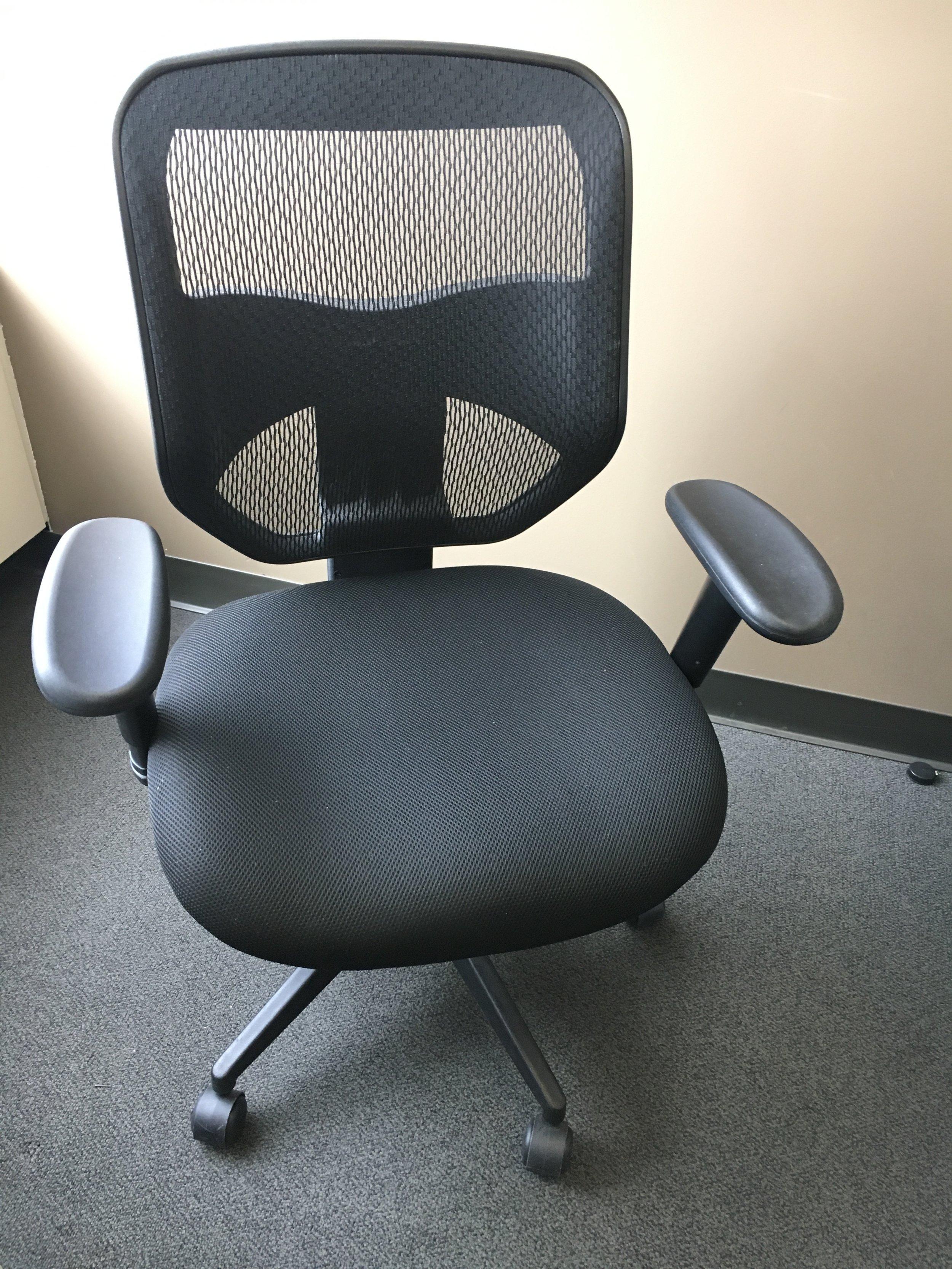 Mesh Back Desk Chair