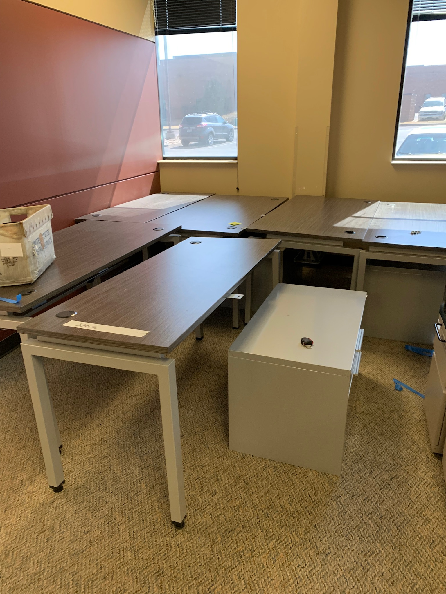 Rolling Training Tables