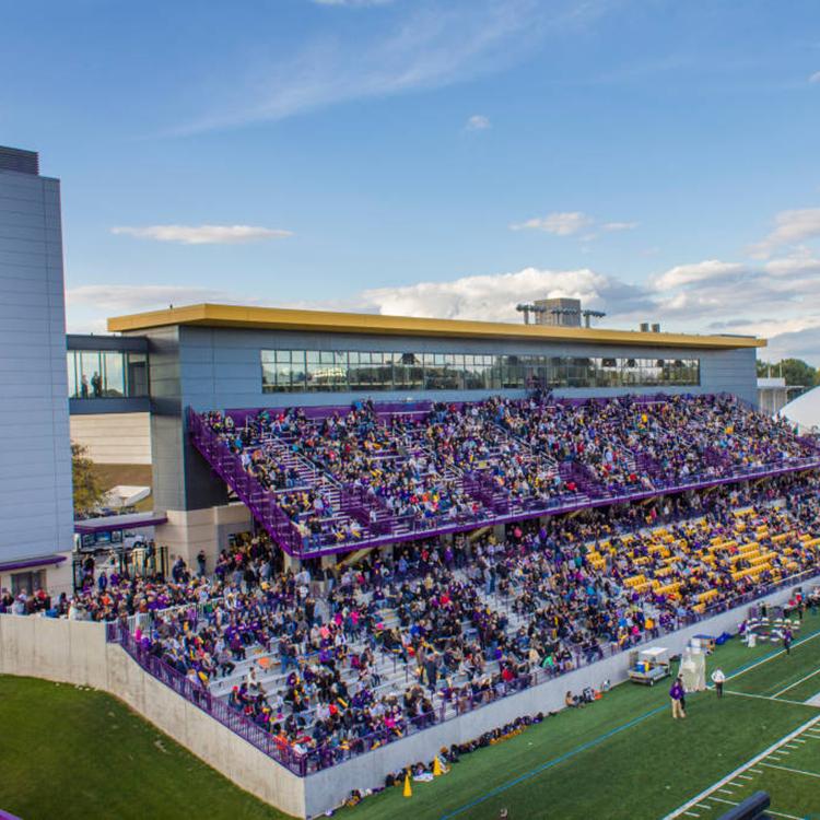 William Mary Zable Stadium Ballparchitecture