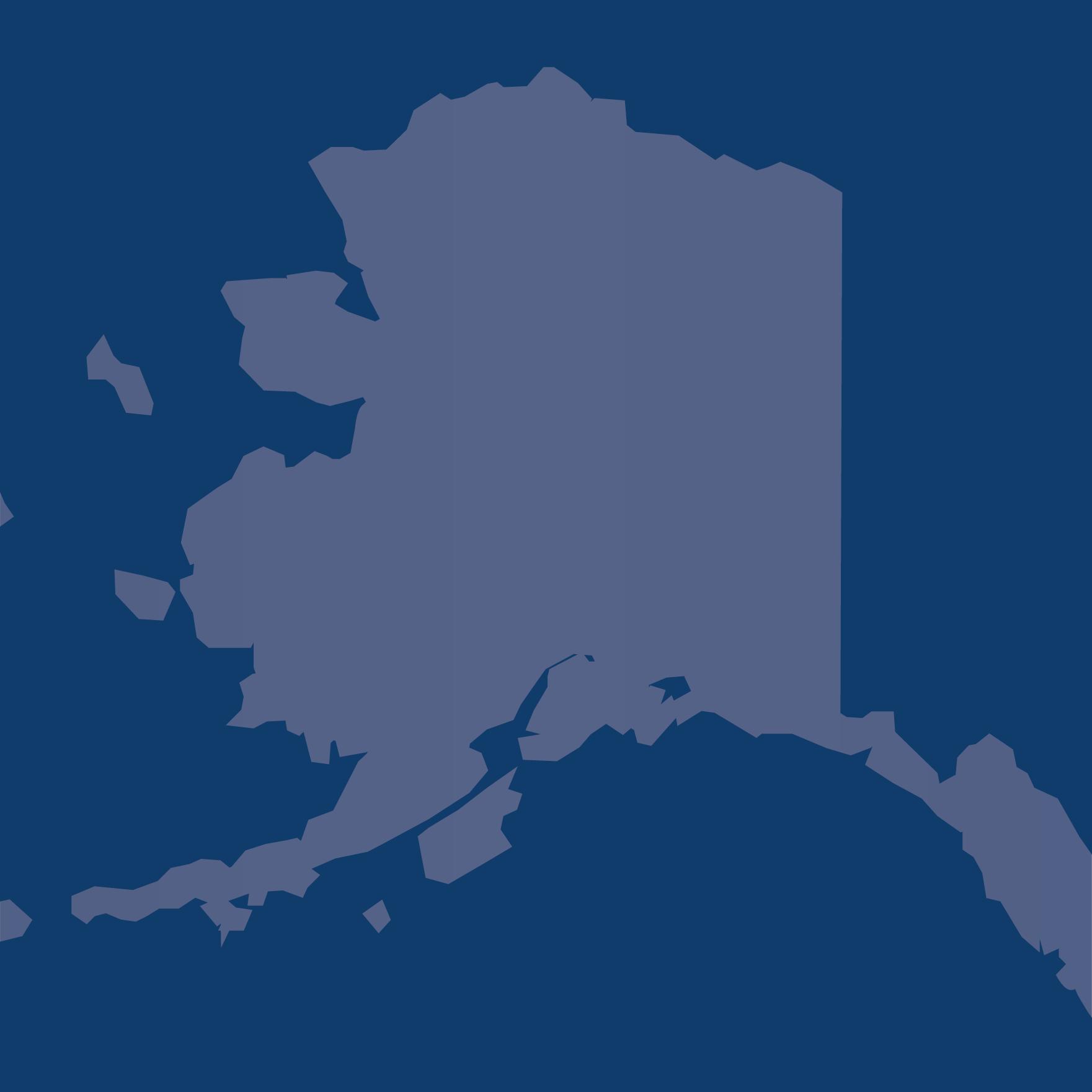 COMING SOON - ALASKA STATE INDEX