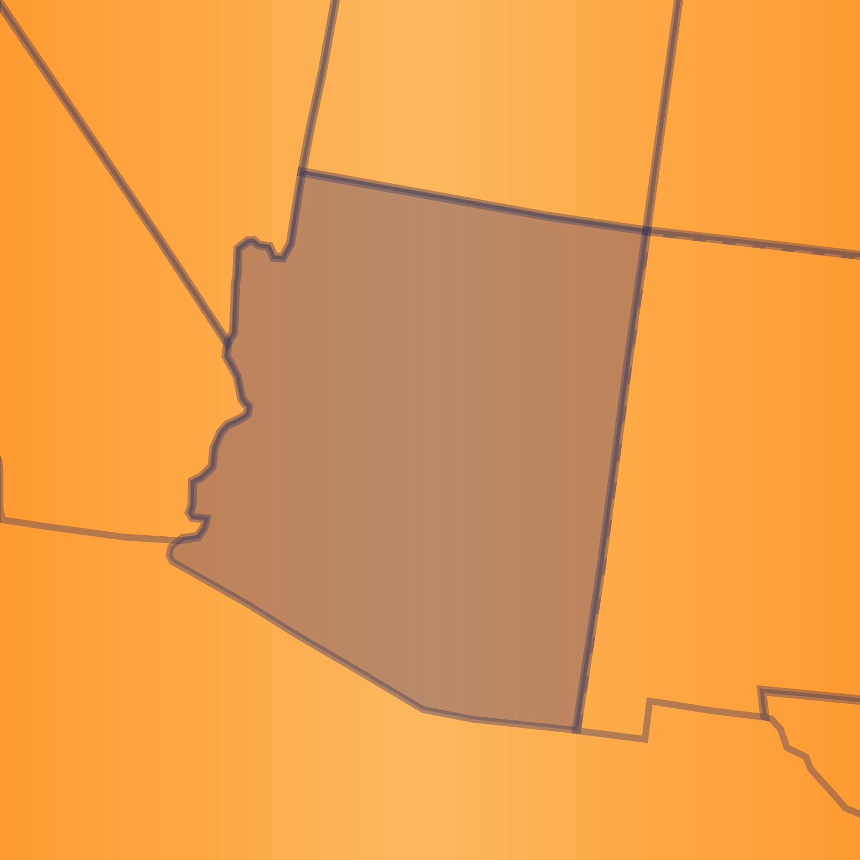 COMING SOON - ARIZONA STATE INDEX