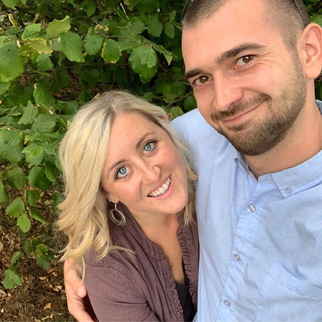 After a crazy day, sometimes pulling off on the side of the road to take a selfie and rocking out to God's Plan by Drake is just what you need #myperson . . . #drake #pumpupsong #realtorlife #realtorselfies #usies #selfie #finalwalkthrough #partnerincrime #realtionshipgoals #businesspartner #teamseiler #selfienation #realestate #realestateseason #homebuying #homeselling #realestateadvisors #realtorofinstagram #husbandandwifeteam #realestateinfluencer