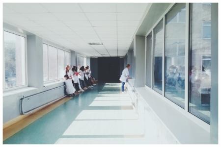 Improving Hospital Audits with AzureML