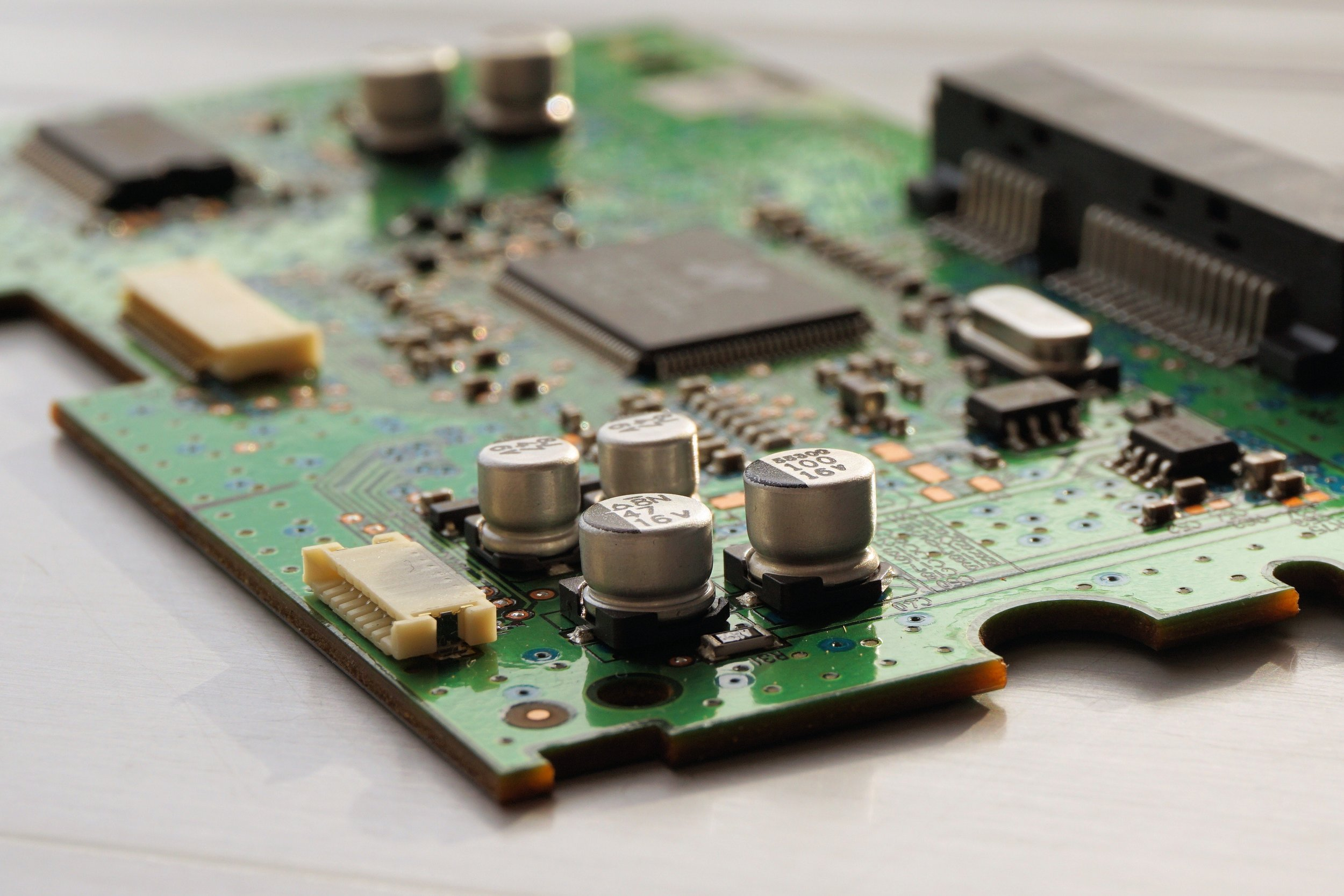 Obsolescence & allocation - One of the most unplanned aspects of any circuit design is unexpected obsolescence and allocation of key components in your design.Talk to us about sourcing obsolete parts or hard to find components today to help get your project back on track.