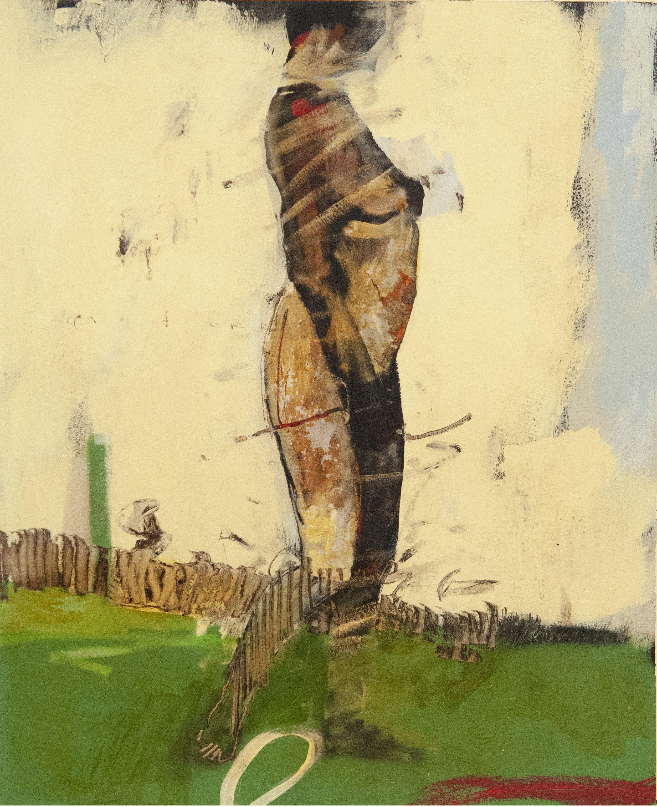 Nude, by T.L. Lange