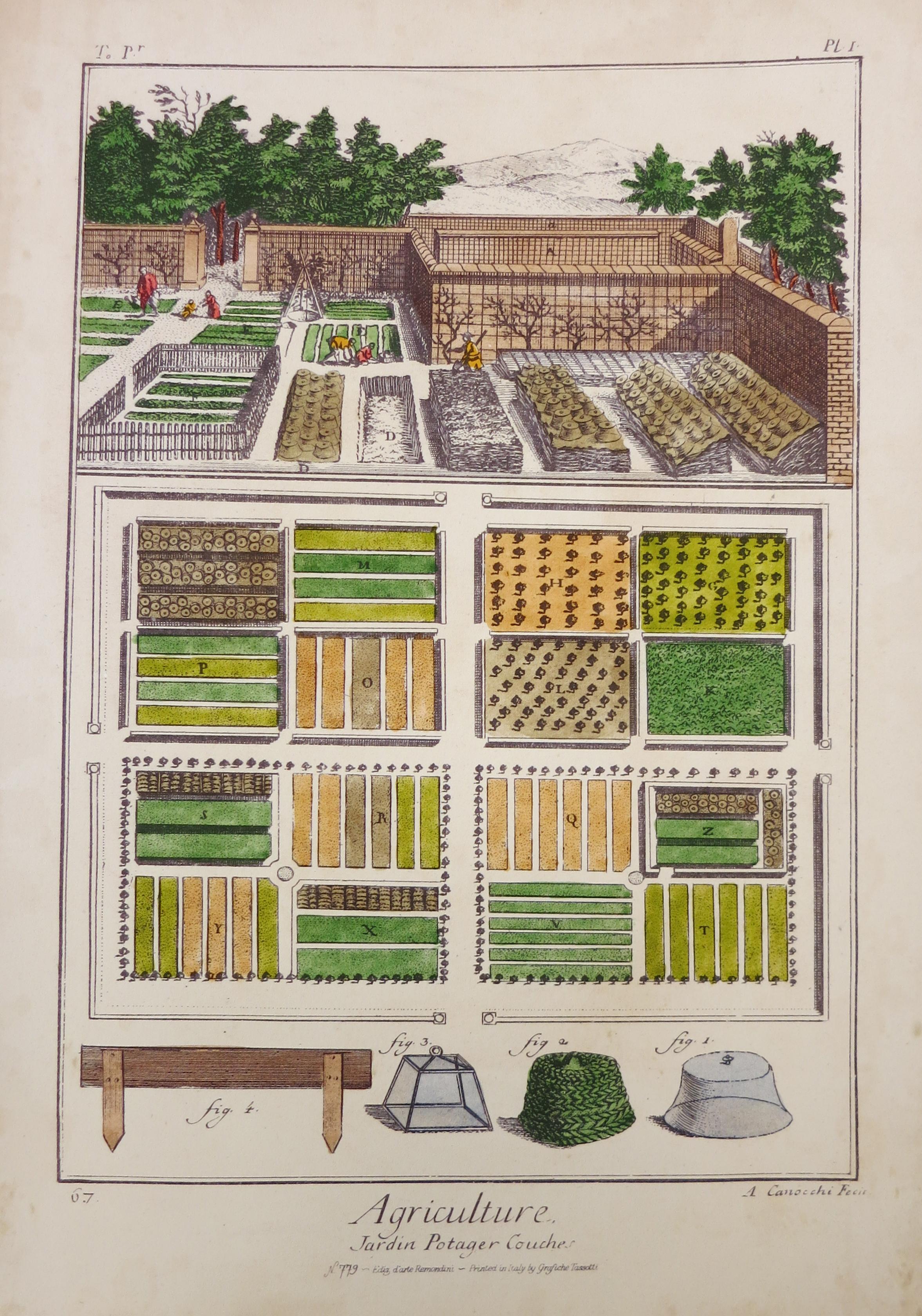 Agriculture Jardinage #1