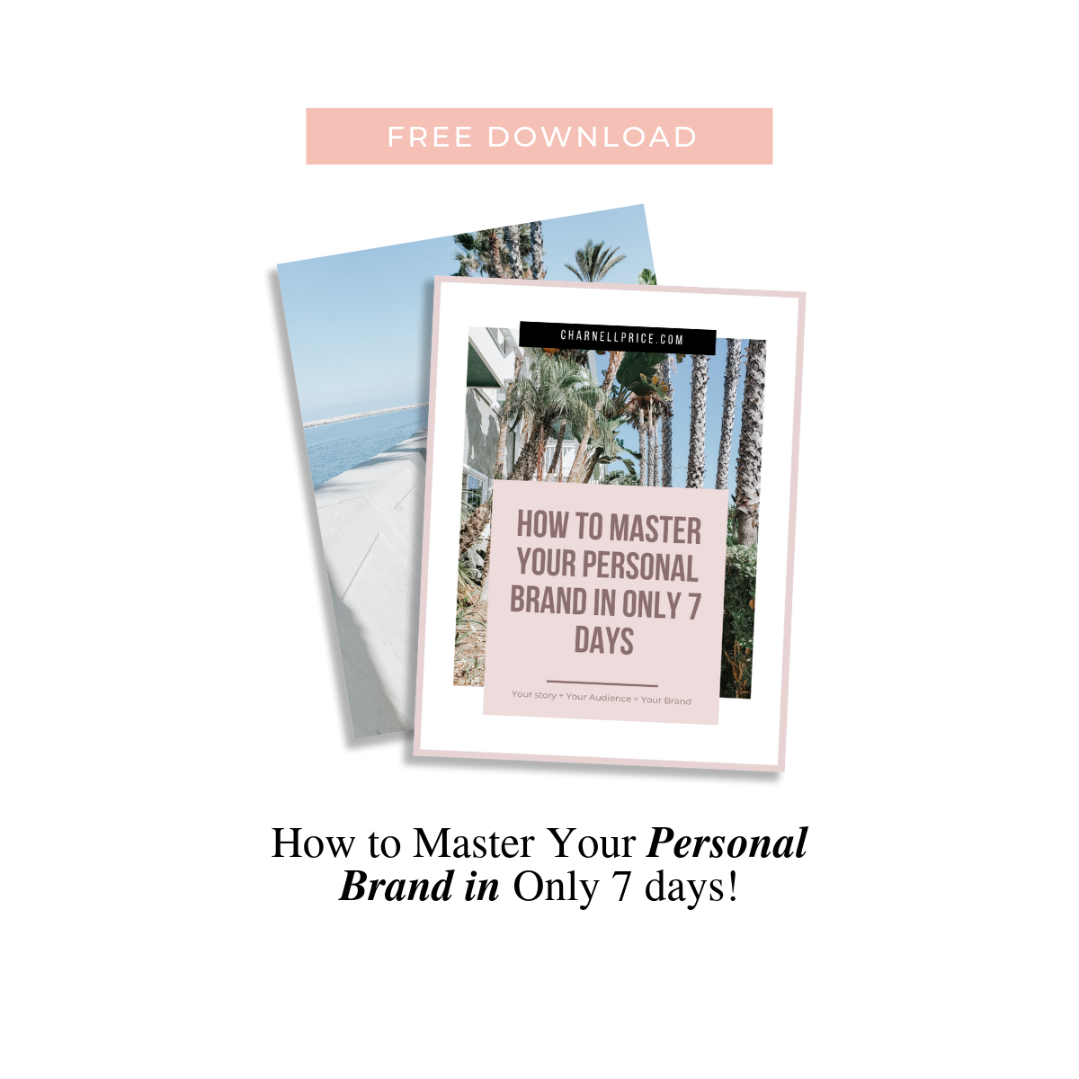 How to Master Your Personal Brand