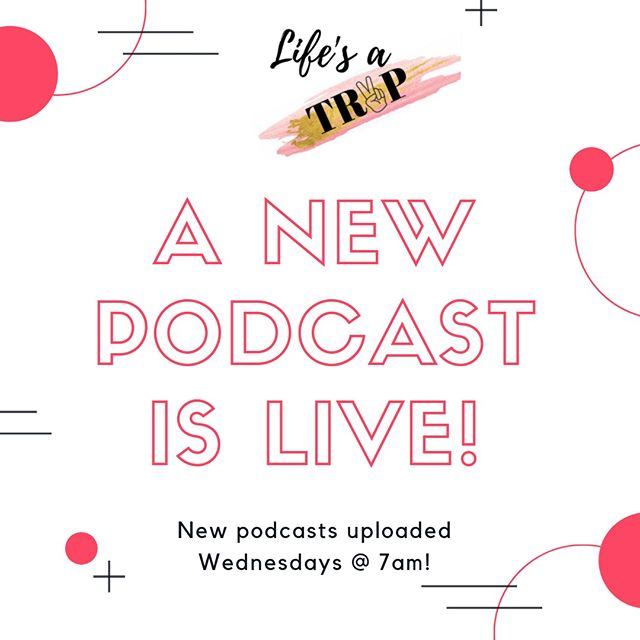 GUESS WHAT!? ⠀⠀⠀⠀⠀⠀⠀⠀⠀ We released a new podcast this morning! ⠀⠀⠀⠀⠀⠀⠀⠀⠀ Hop on over to the link in our bio to listen to this week's episode! ⠀⠀⠀⠀⠀⠀⠀⠀⠀ ⠀⠀⠀⠀⠀⠀⠀⠀⠀ As usual... It's jam packed with all the goodies from this week! ⠀⠀⠀⠀⠀⠀⠀⠀⠀ Want to continue keeping up with us? Give us a follow AND keep an eye out on our Friday release !! ;)