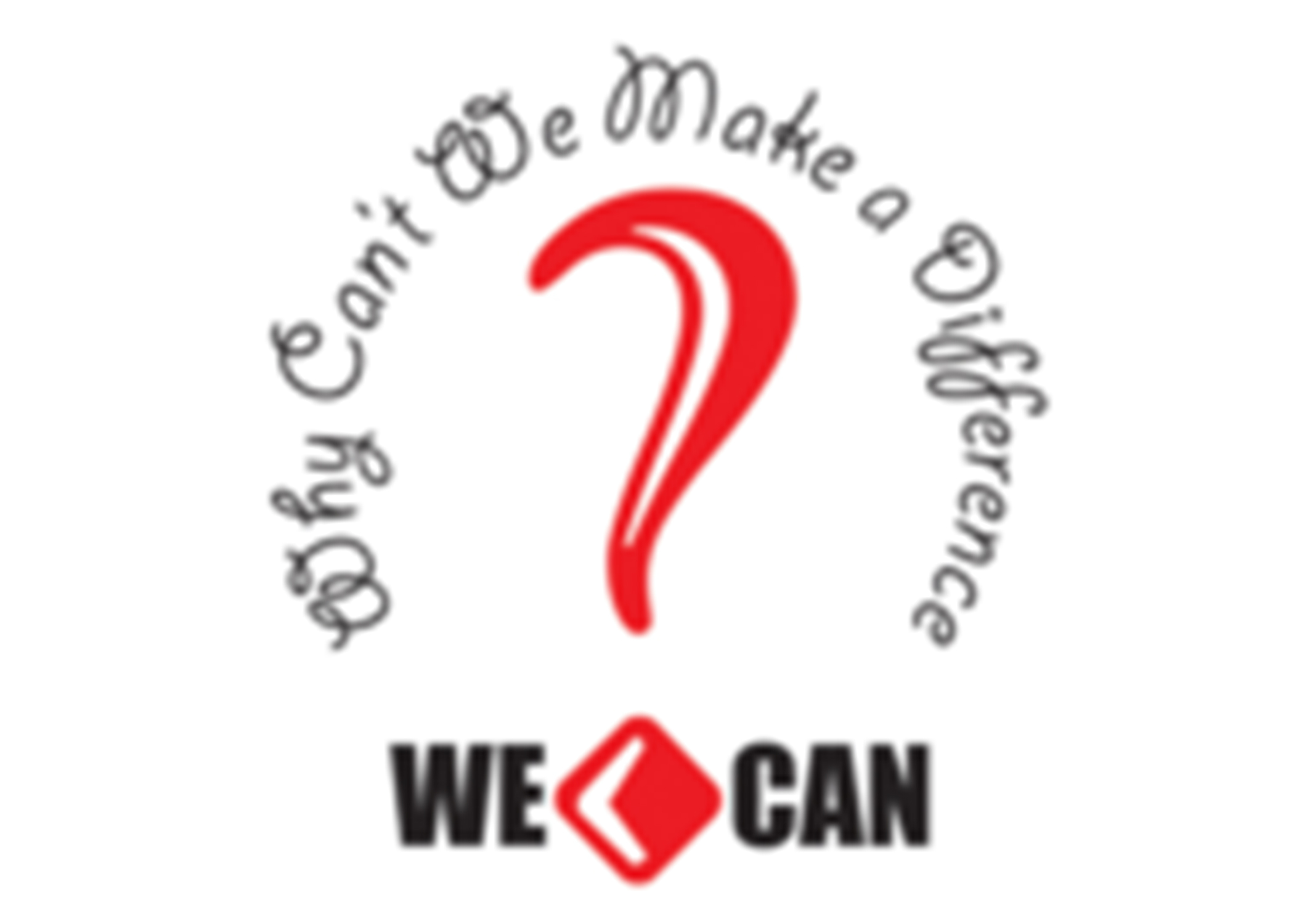 Why Can't We Make a Difference Foundation