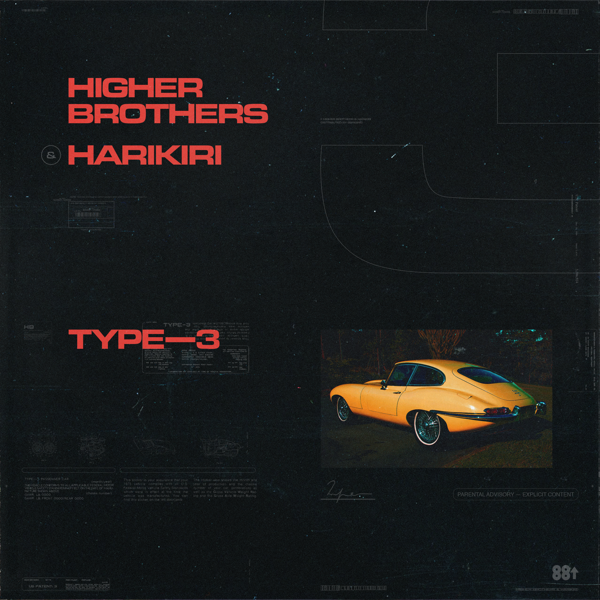 Type-3 (cover art)