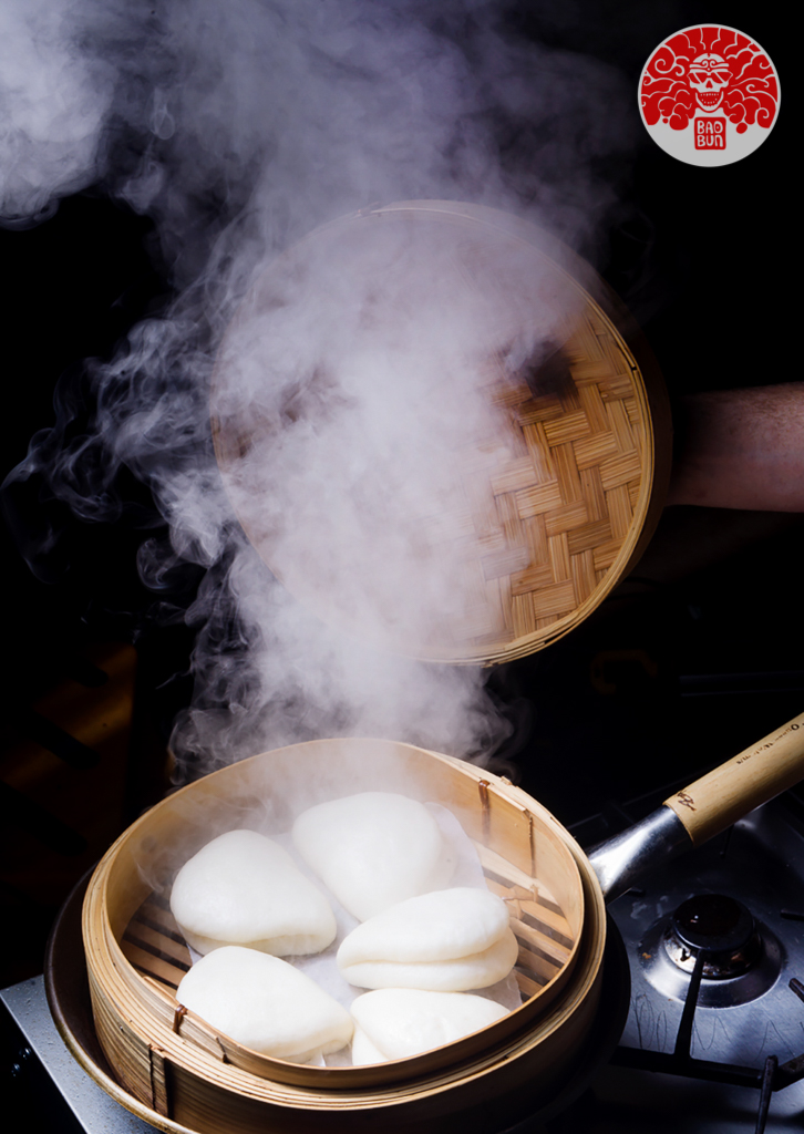 BaoBun Restaurant - Bamboo Steam Cooked Baos