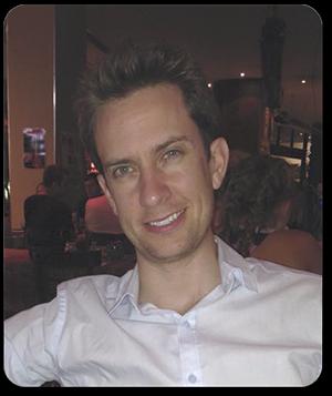 Ben Ward - VR Creative Director