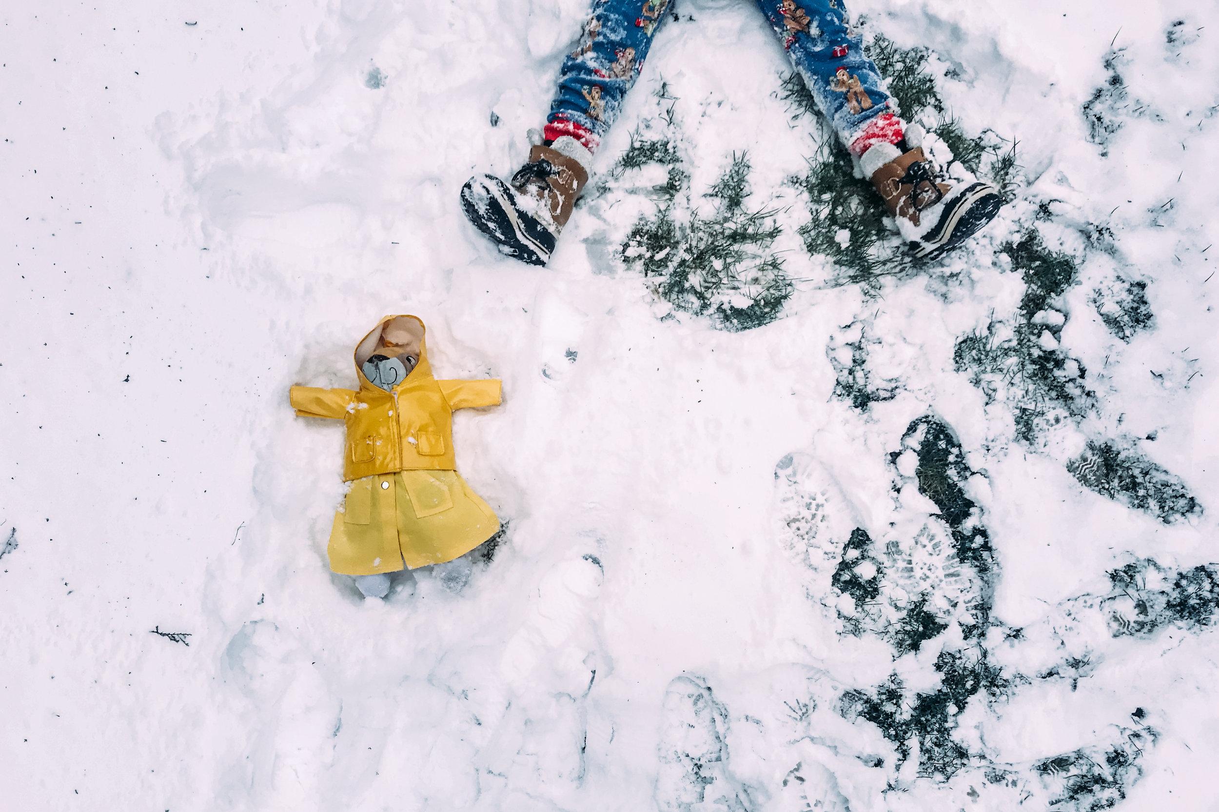 seattle documentary family photographer - anna nodolf