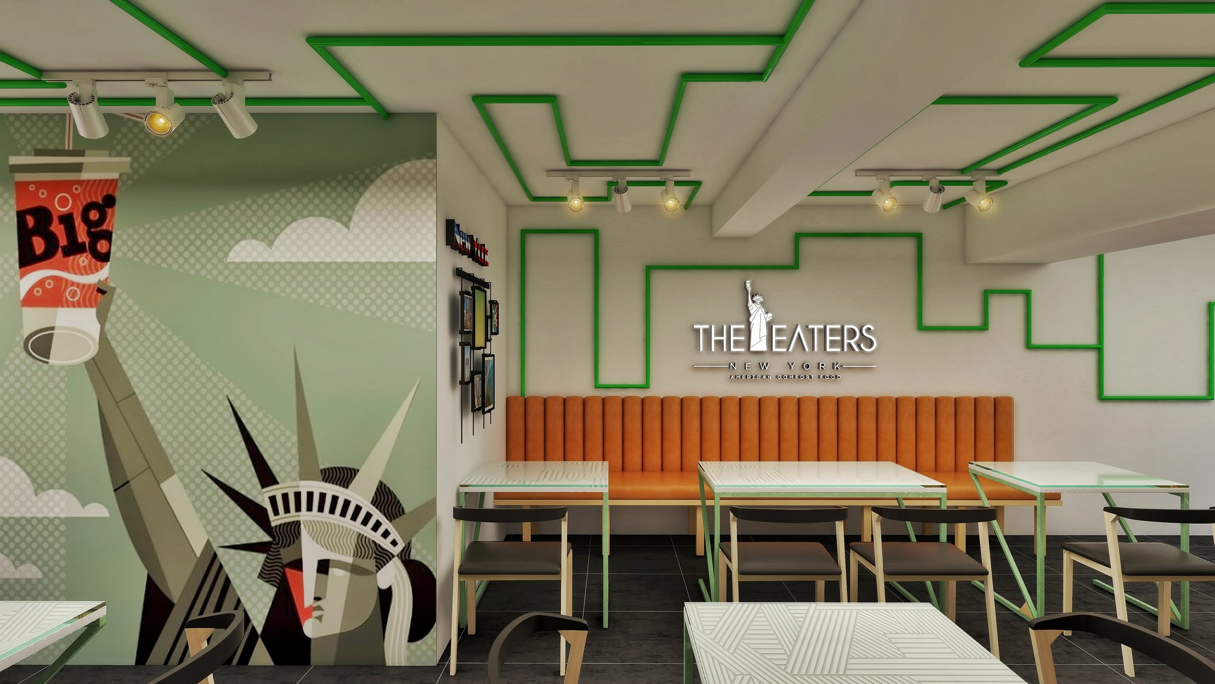 The Eater's