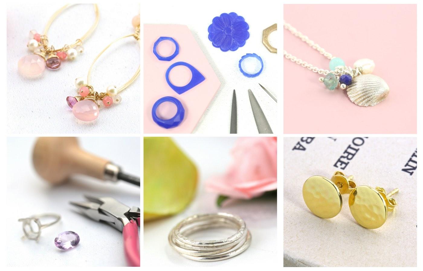 Jewellers Academy Start a Jewellery Business