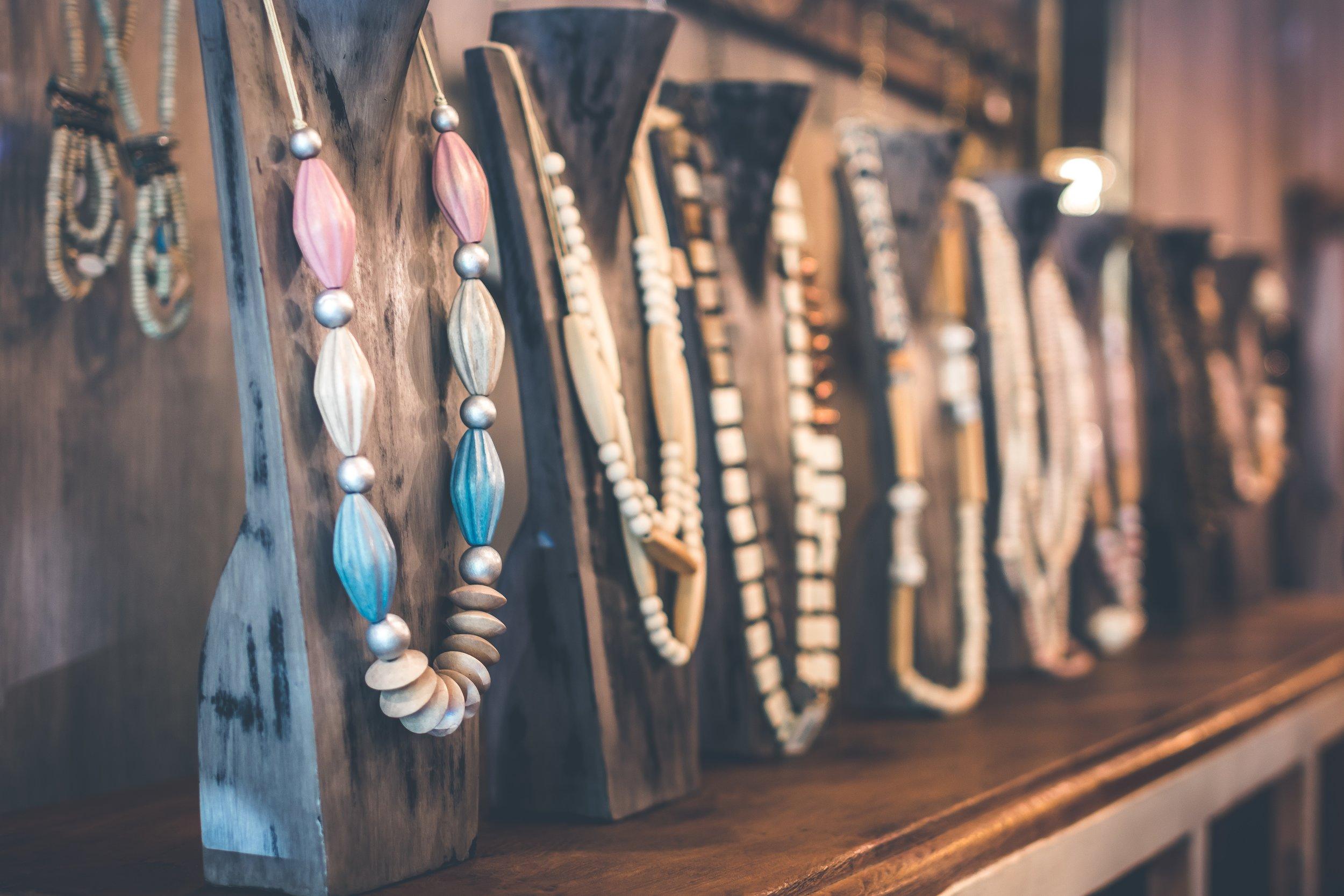 Jewellery Craft Fairs