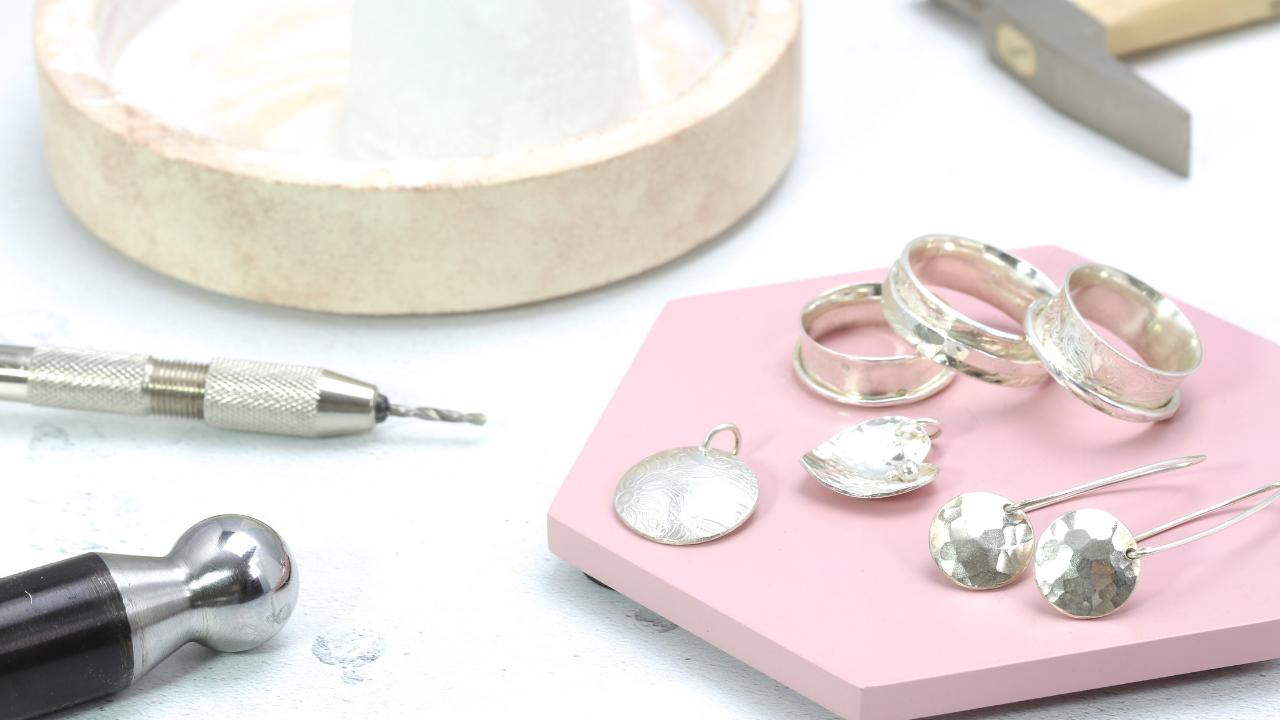 Hallmarking Precious Metals