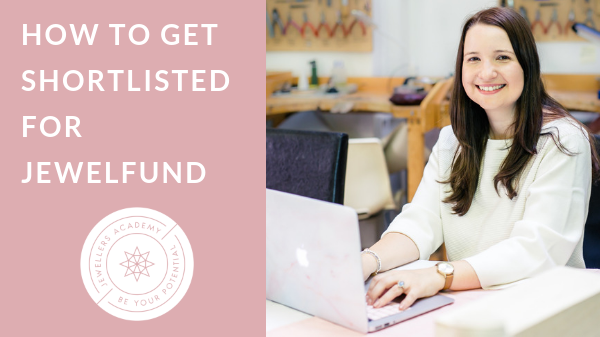How to get shortlisted for Jewelfund