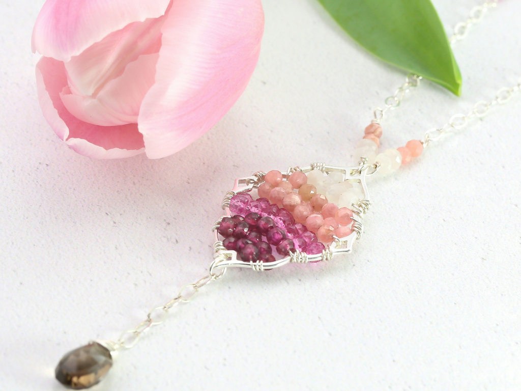 Beading and wire jewellery at Jewellers Academy