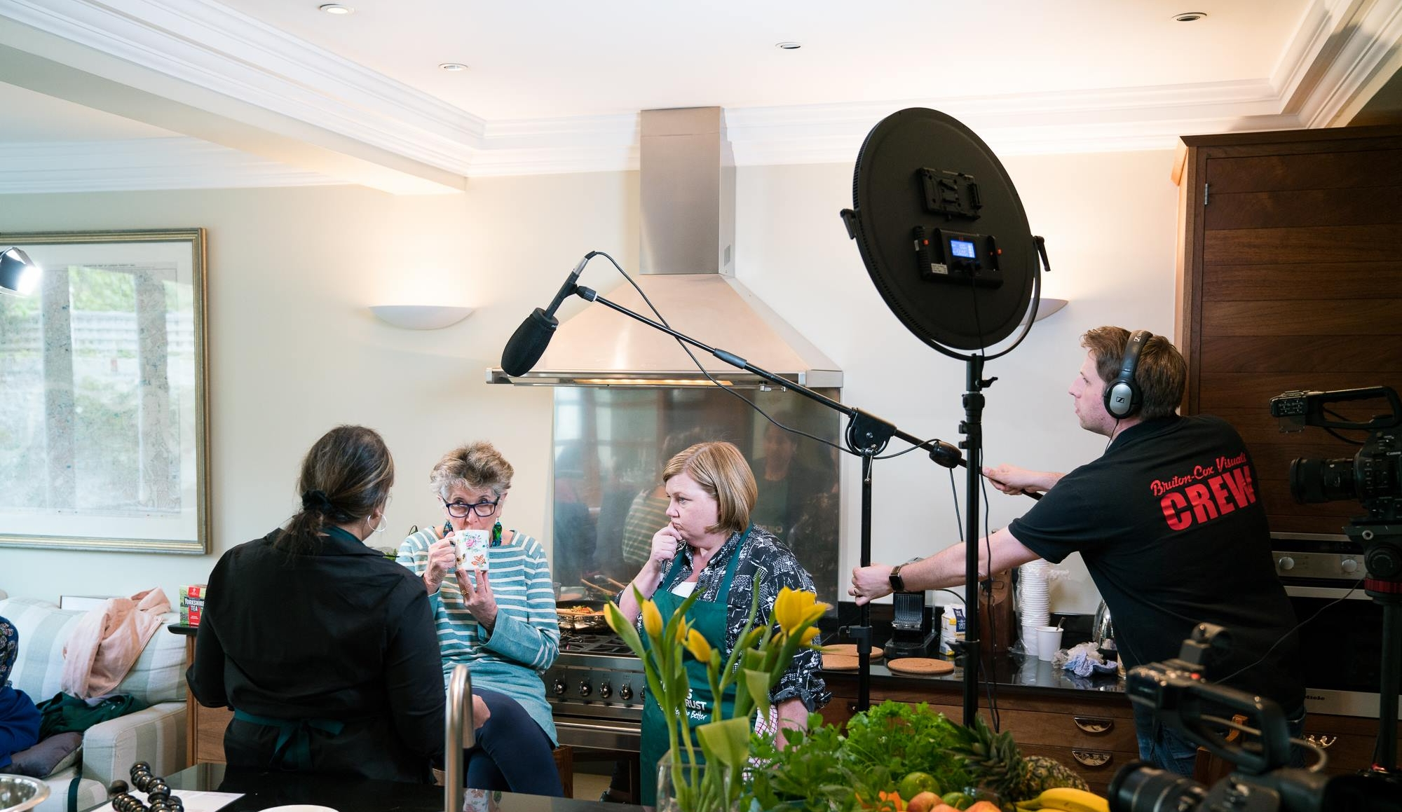 Corportate Video Production Cheltenham