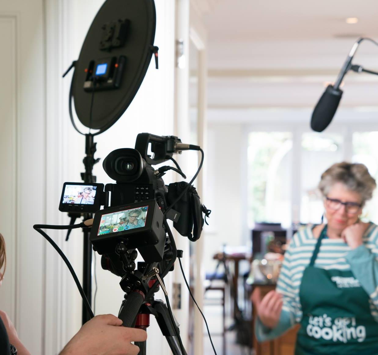 Video Production Cheltenham