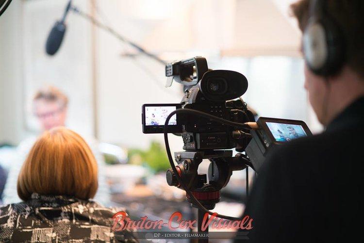 cheltenham videography freelance