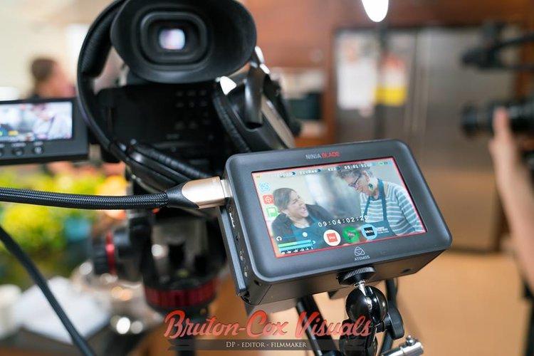 videography cheltenham