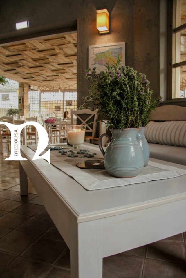 restaurant -  Medousa