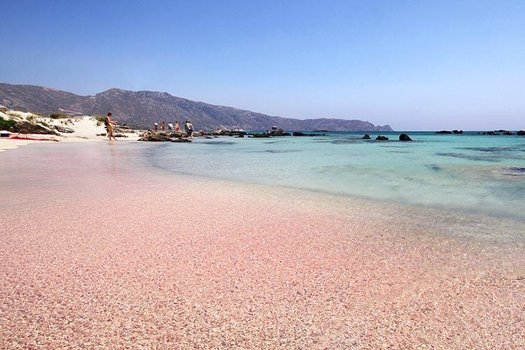 Elafonisi - Beach