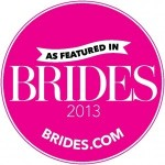 As featured in Brides Magazine Emily Hankins Cakes