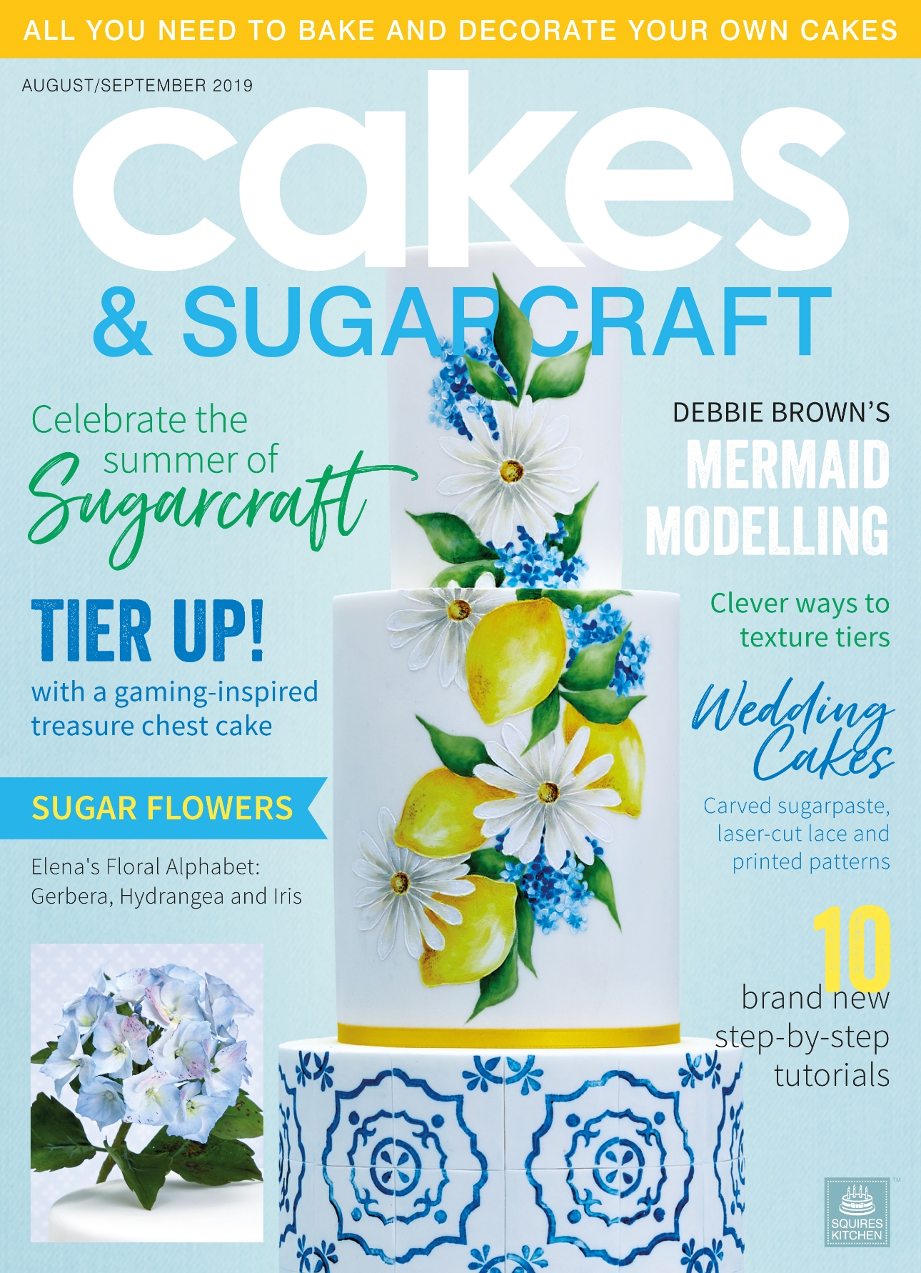 emily hankins cakes and sugarcraft front cover hand painted cake.png