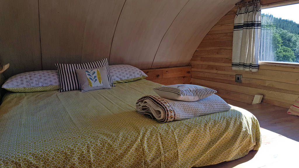 Caban Cadno loft bed