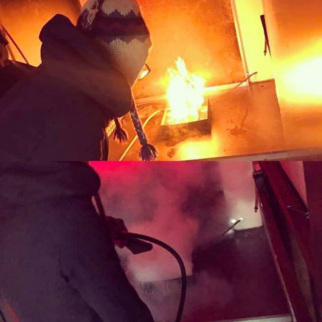 #firetraining #cdvsafety #mobieleblusopleidingen #opleiding
